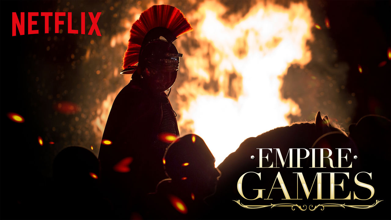 Empire Games (2019)