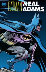 Batman by Neal Adams Book 01 2018 digital Son of Ultron