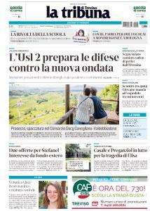 La Tribuna di Treviso - 26 Giugno 2020