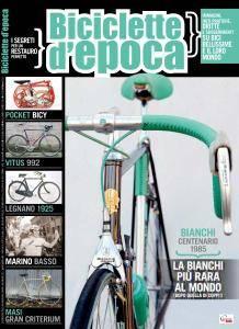 Biciclette d'epoca - Maggio-Giugno 2017