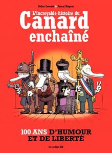 L'incroyable histoire du Canard enchainé