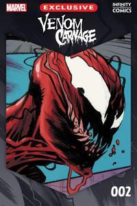 Venom Carnage Infinity Comic 002 (2021) (Digital Mobile) (Infinity Empire