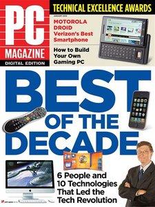 PC Magazine - January 2010