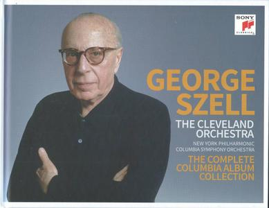George Szell - The Complete Columbia Album Collection (106CD Box Set, 2018)