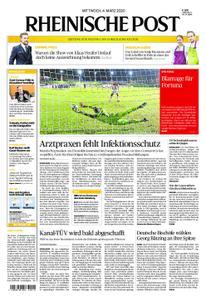 Rheinische Post – 04. März 2020