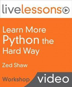 Learn More Python the Hard Way [repost]