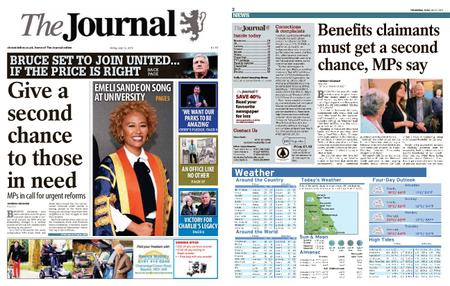 The Journal – July 12, 2019