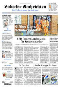 Lübecker Nachrichten Bad Schwartau - 21. März 2019