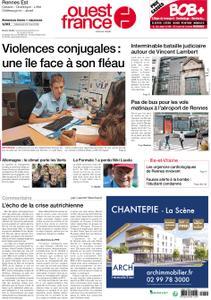 Ouest-France Rennes Est – 22 mai 2019