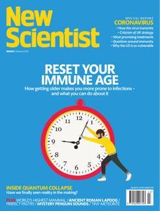New Scientist International Edition - March 28, 2020