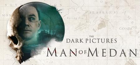 The Dark Pictures Anthology: Man of Medan (2019)