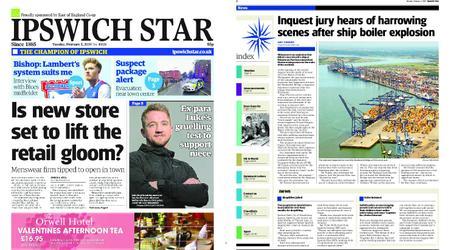 Ipswich Star – February 05, 2019