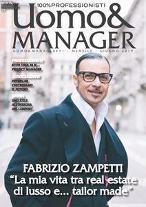 Uomo&Manager - Luglio/Agosto 2019