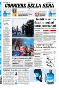 Corriere della Sera – 01 giugno 2020