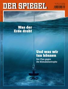 Der Spiegel - 1 Dezember 2018