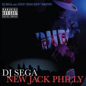 DJ Sega - New Jack Philly (2009)