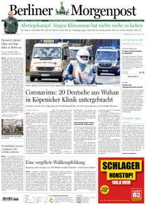 Berliner Morgenpost – 10. Februar 2020
