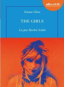 "Emma Cline, ""The Girls"""