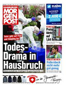 Hamburger Morgenpost – 23. Mai 2019
