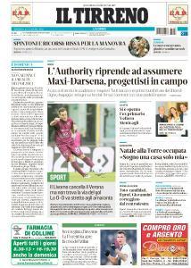 Il Tirreno Livorno - 23 Dicembre 2018