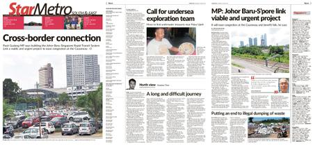 The Star Malaysia - Metro South & East – 11 April 2019