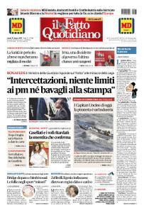Il Fatto Quotidiano - 17 giugno 2019