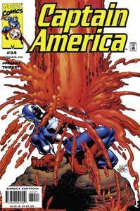 Captain America V3 034 2000