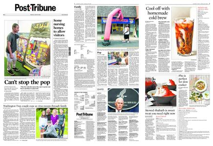 Post-Tribune – June 29, 2020