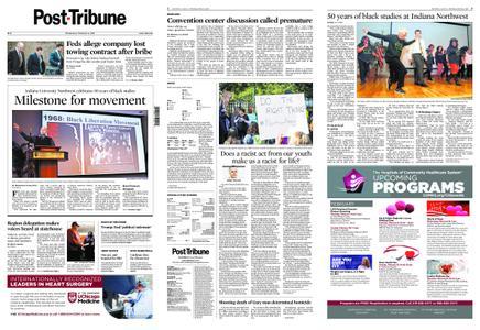 Post-Tribune – February 06, 2019