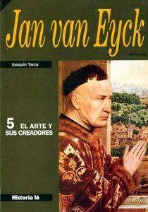 Jan Van Eyck (El Arte y Sus Creadores 05)