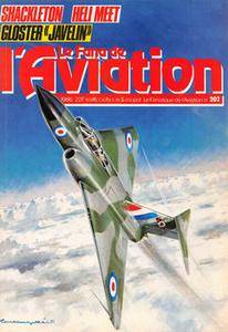 Le Fana de L'Aviation Septembre 1986