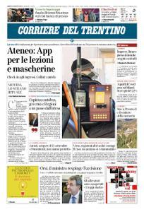 Corriere del Trentino – 29 agosto 2020