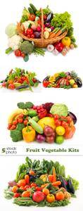 Photos - Fruit Vegetable Kits