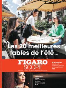 Le Figaroscope - 19 Juin 2019