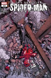 Superior Spider-Man 012 2019 Digital Zone