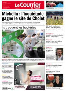 Le Courrier de l'Ouest Angers – 11 octobre 2019