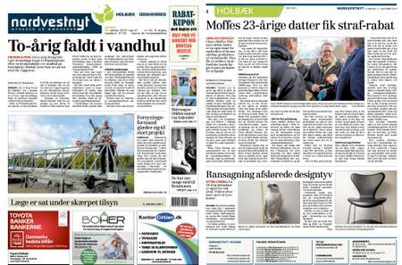 Nordvestnyt Holbæk Odsherred – 11. oktober 2019