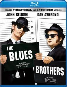 The Blues Brothers (1980) [Extended Cut]