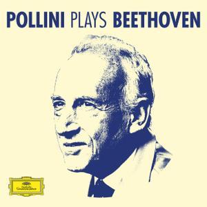 Maurizio Pollini - Pollini Plays Beethoven (2016)