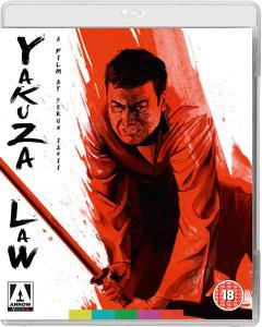 Yakuza Law (1969) Yakuza keibatsu-shi: Rinchi!