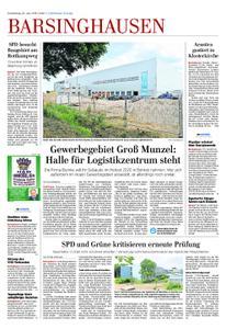 Barsinghausen/Wennigsen - 20. Juni 2019