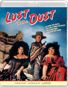 Lust in the Dust (1984) + Extras