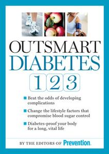 «Outsmart Diabetes 1-2-3» by The Prevention