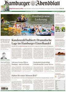 Hamburger Abendblatt – 11. Mai 2020