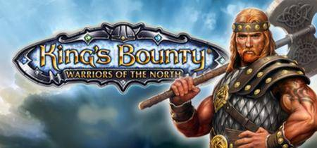 King's Bounty: Warriors of the North - Complete Edition (2014)