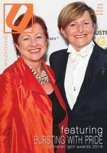 Q Magazine Australia - July 2018