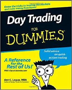 Day Trading For Dummies [Repost]