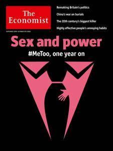The Economist Latin America – 29 September 2018