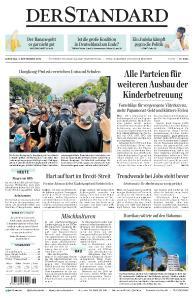 Der Standard - 3 September 2019