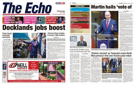 Evening Echo – June 09, 2021